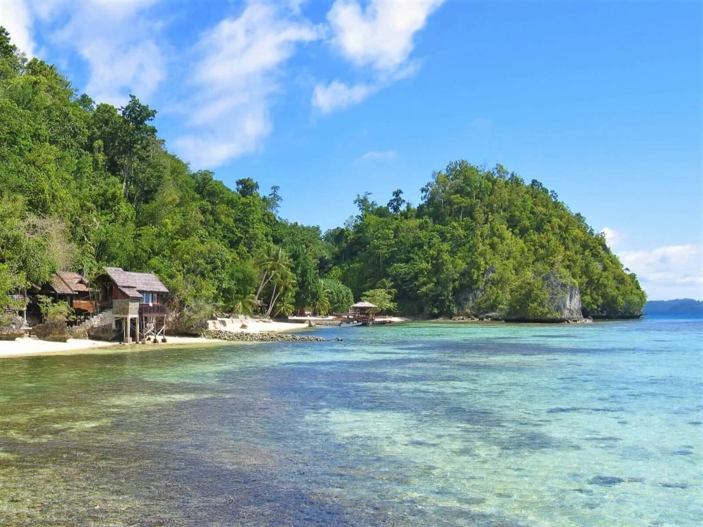 Togian eilanden
