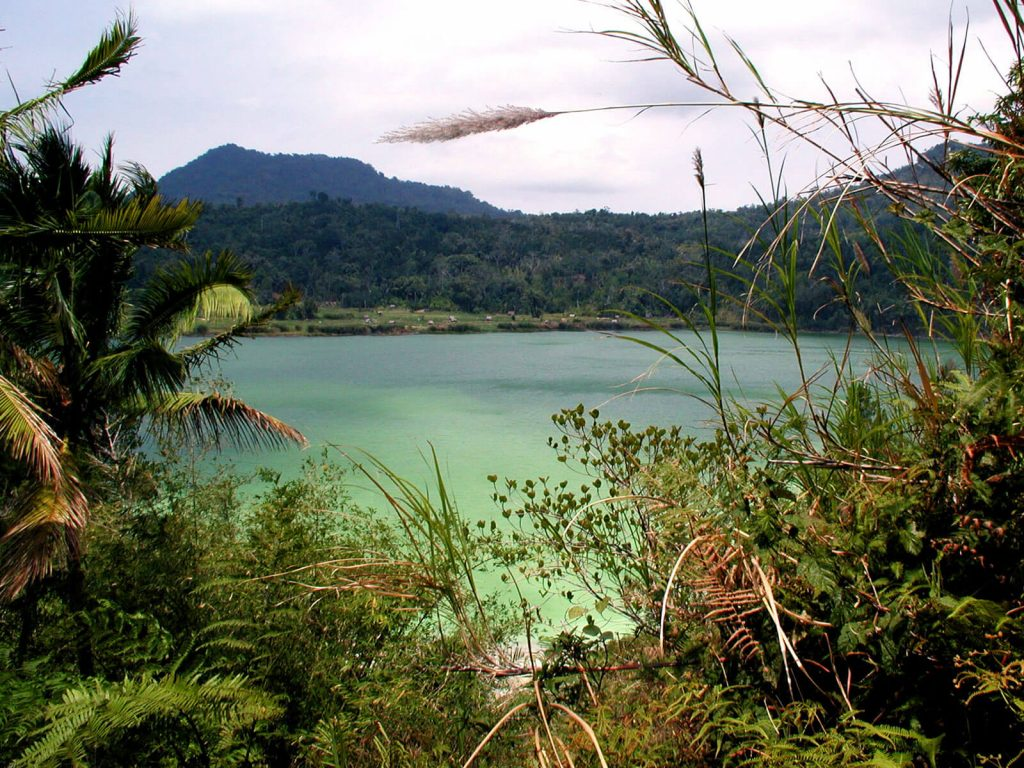 Tomohon | Rama Tours