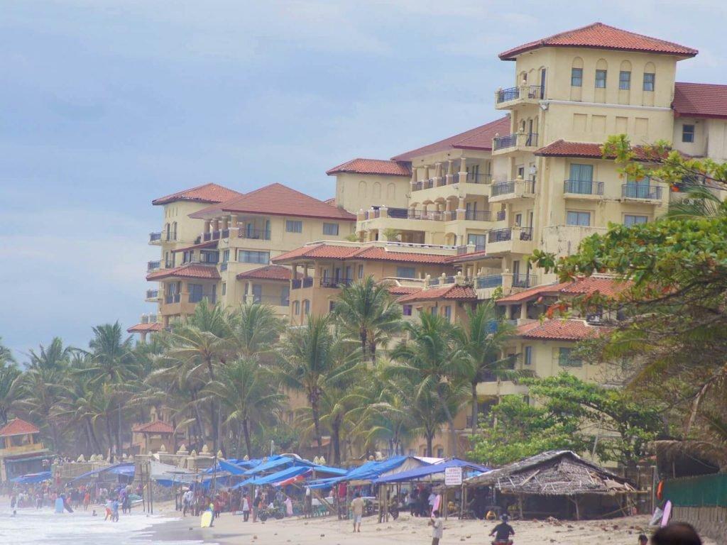 Anyer, Sol Elite Marbella hotel | Rama Tours