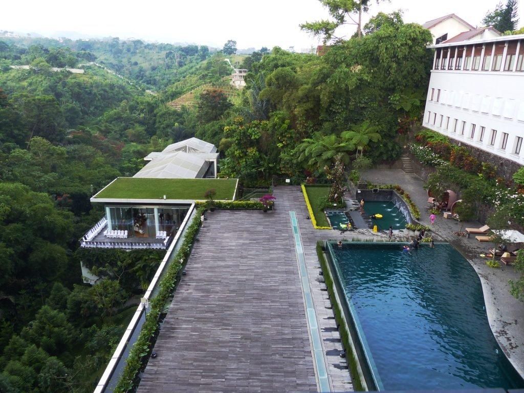 Bandung, Padma Hotel | Rama Tours