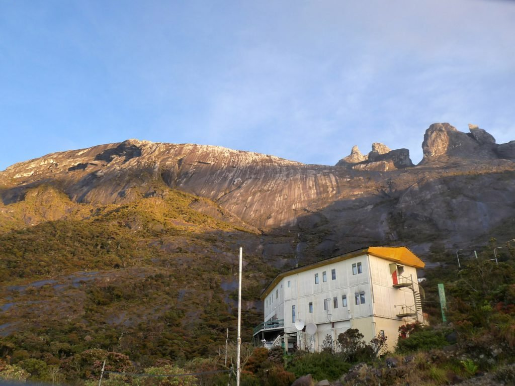 Kinabalu National Park, Laban Rata Resthouse | Rama Tours