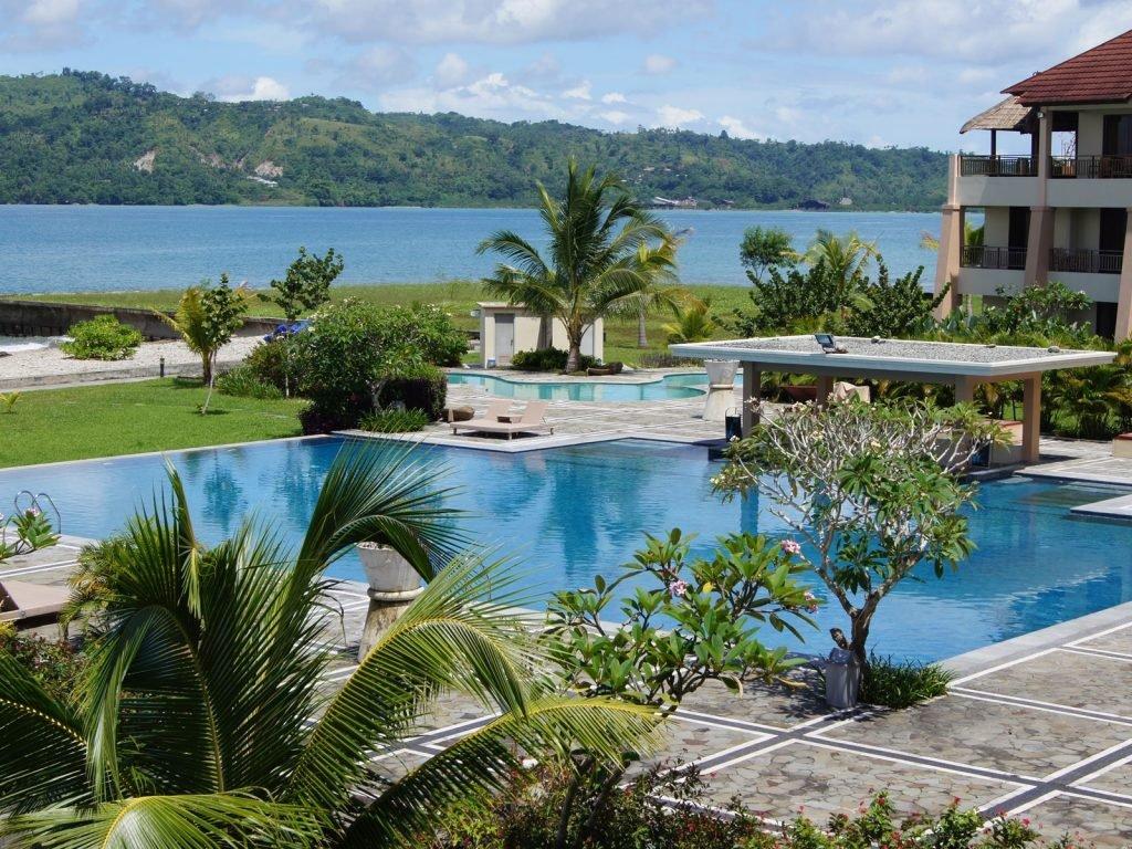 Ambon, The Natsepa | Rama Tours
