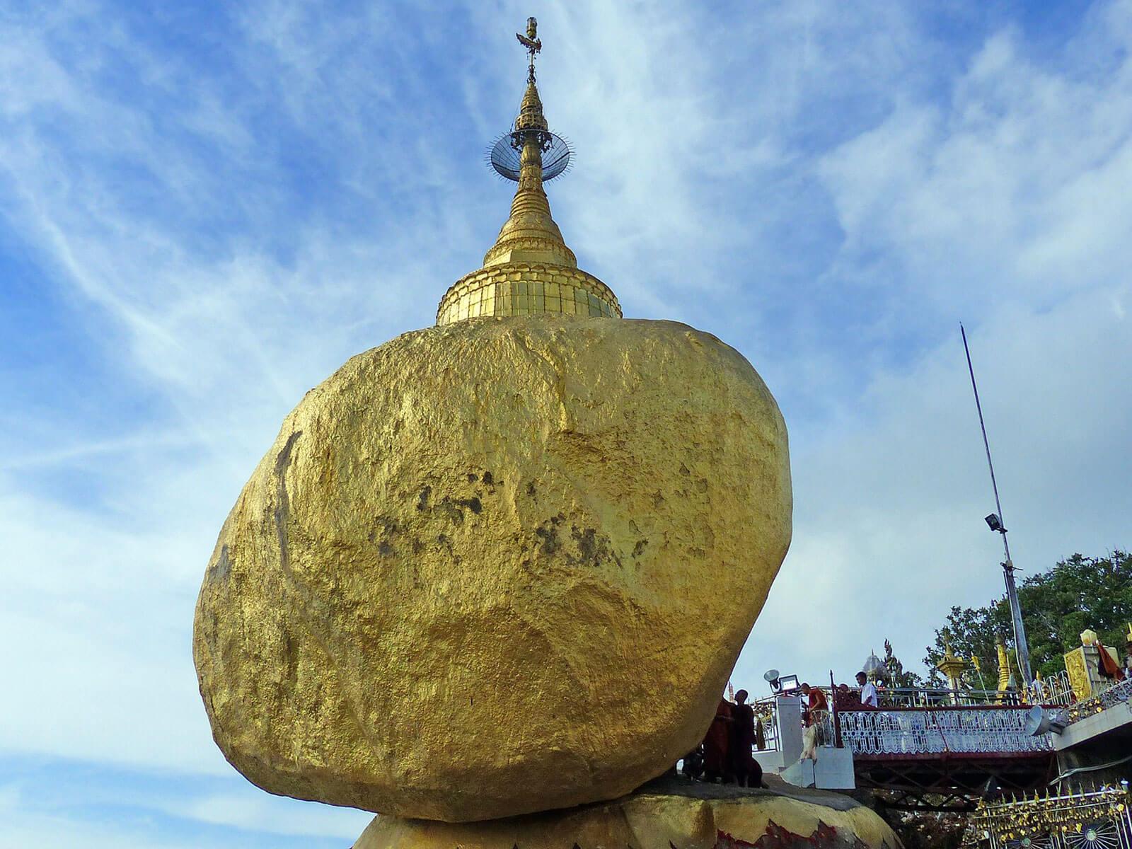 Hoogtepunten | Rama Tours
