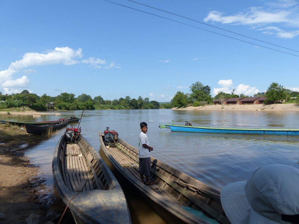 Hsipaw | Rama Tours