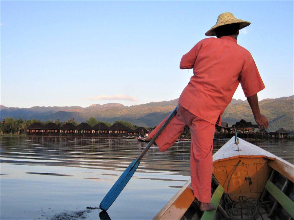 Inle Meer | Rama Tours