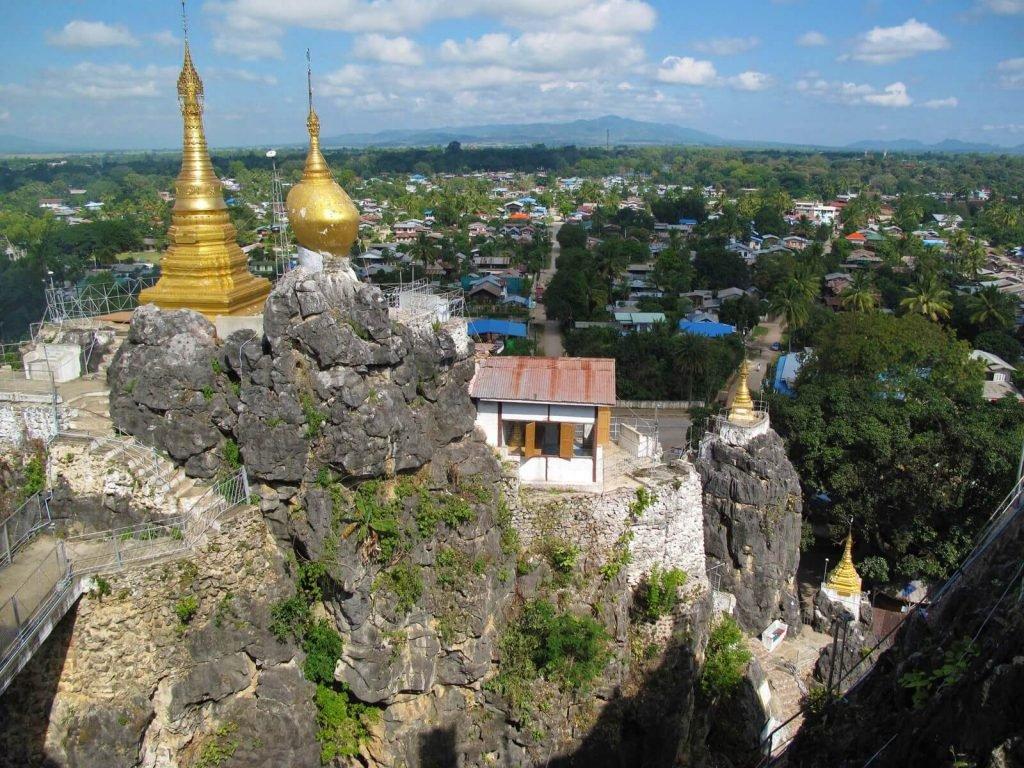 Loikaw | Rama Tours