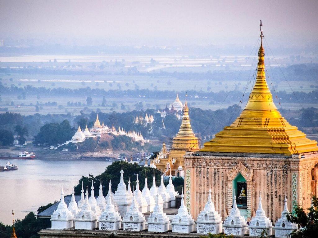 Mandalay en omgeving | Rama Tours