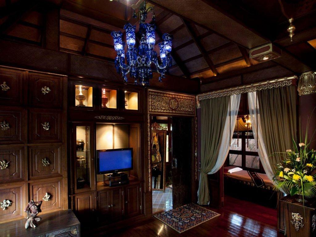 Mandalay, Mandalay Hill Hotel | Rama Tours