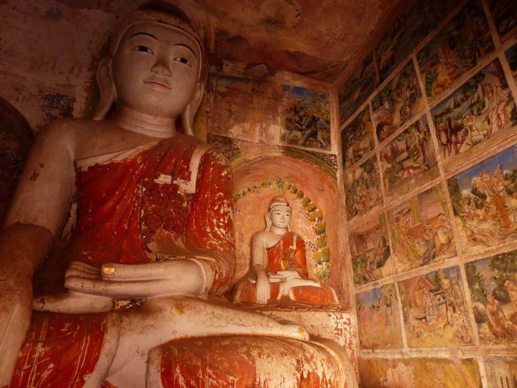 Monywa | Rama Tours