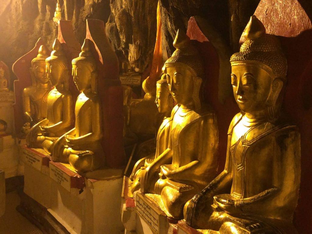 Pindaya | Rama Tours