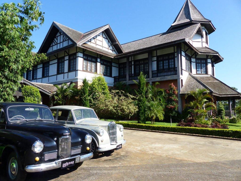 Pyin Oo Lwin | Rama Tours