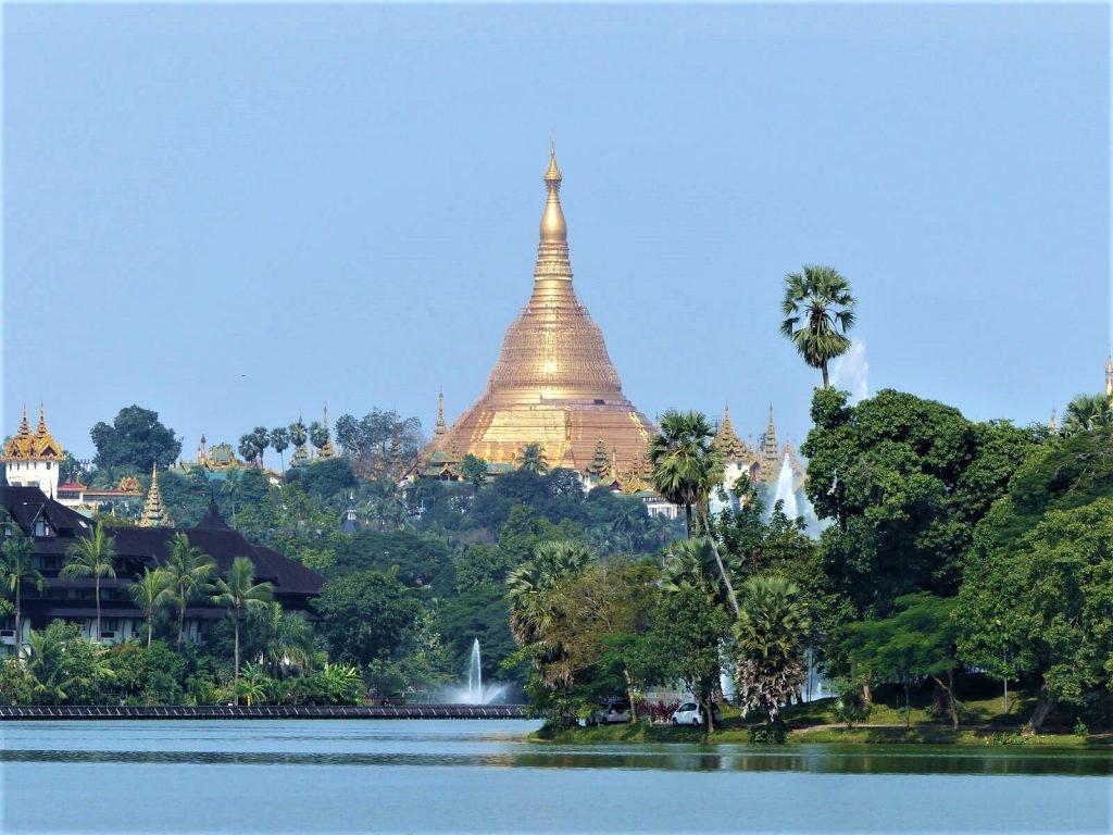 Yangon | Rama Tours