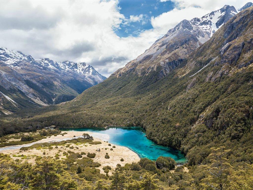 Nelson en Abel Tasman National Park | Rama Tours