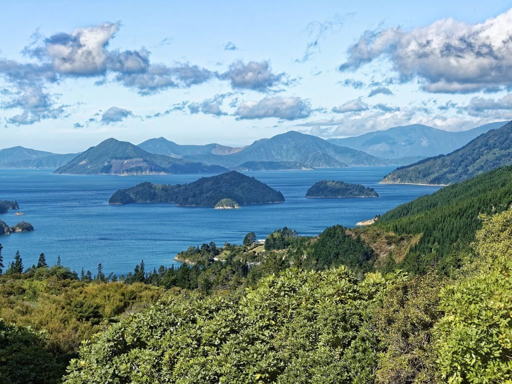 Bay of Islands | Rama Tours