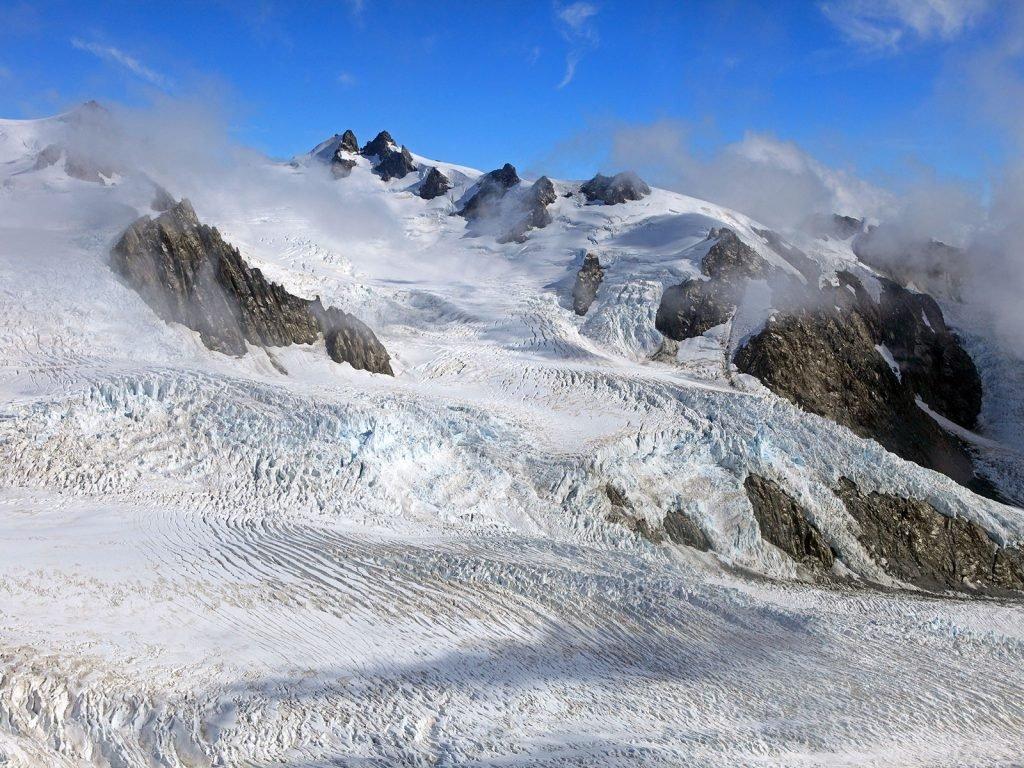 Franz Josef en Fox Gletsjers | Rama Tours
