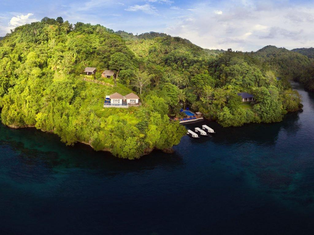 Lembeh Strait, Lembeh resort | Rama Tours