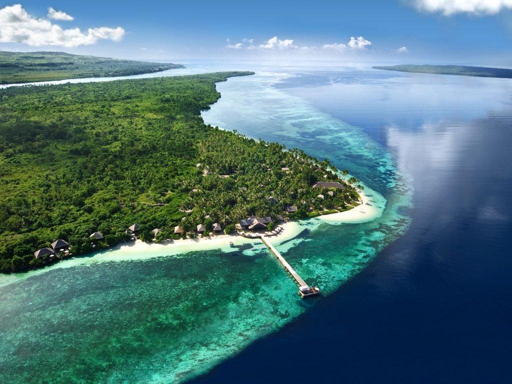 Wakatobi, Wakatobi Dive resort | Rama Tours