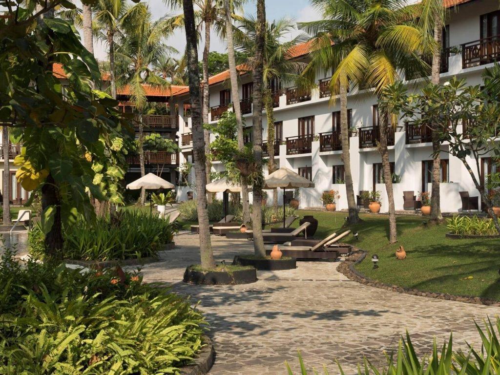 Bandar Lampung, Sheraton Hotel | Rama Tours