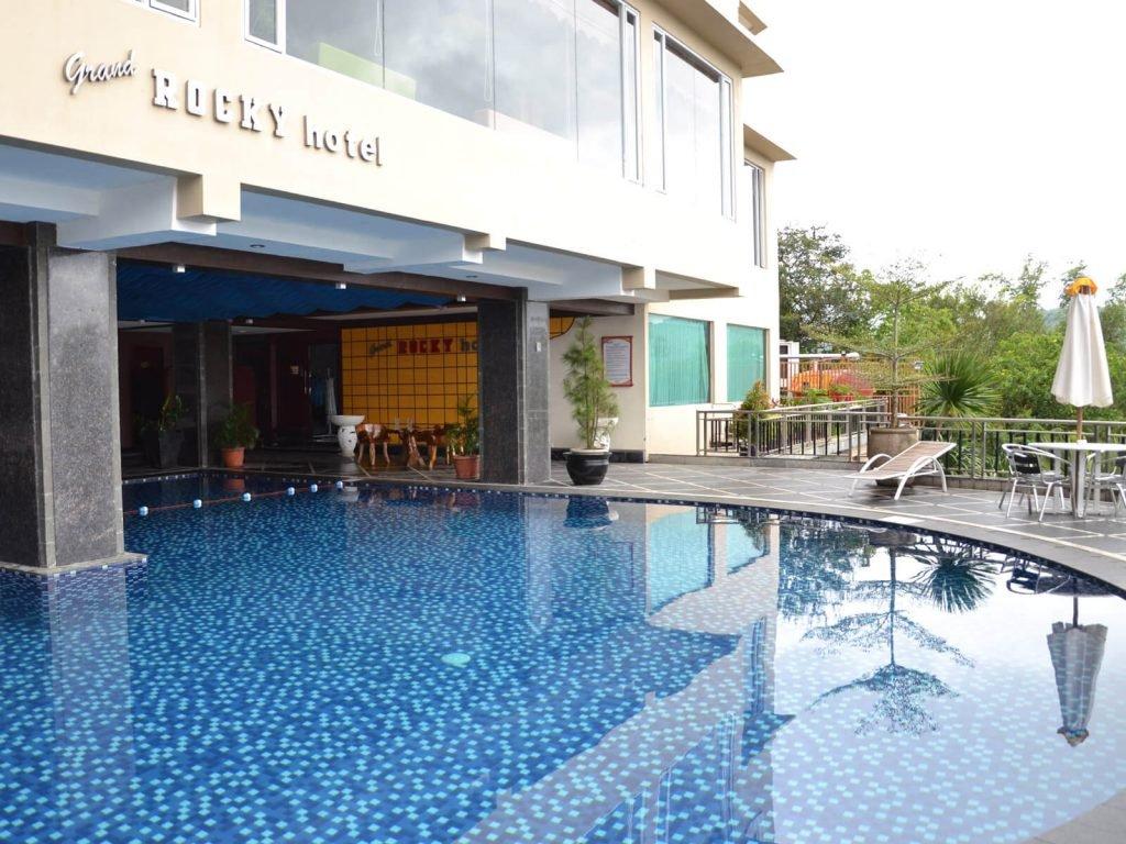Bukittinggi, Rocky Hotel | Rama Tours