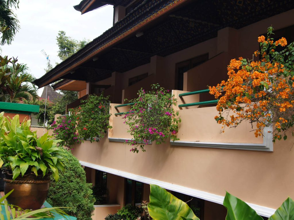 Bukittinggi, Royal Denai Hotel | Rama Tours