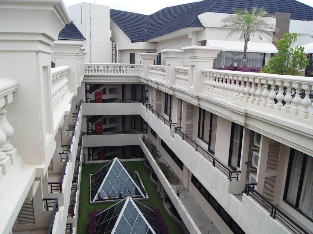 Padang, Axana Hotel | Rama Tours