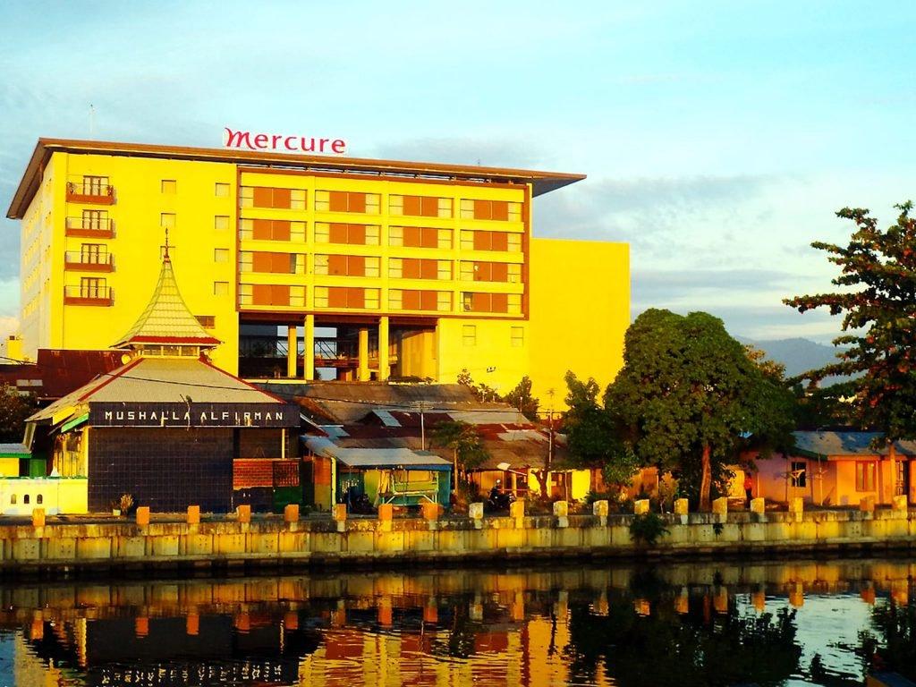 Padang, Mercure Hotel | Rama Tours