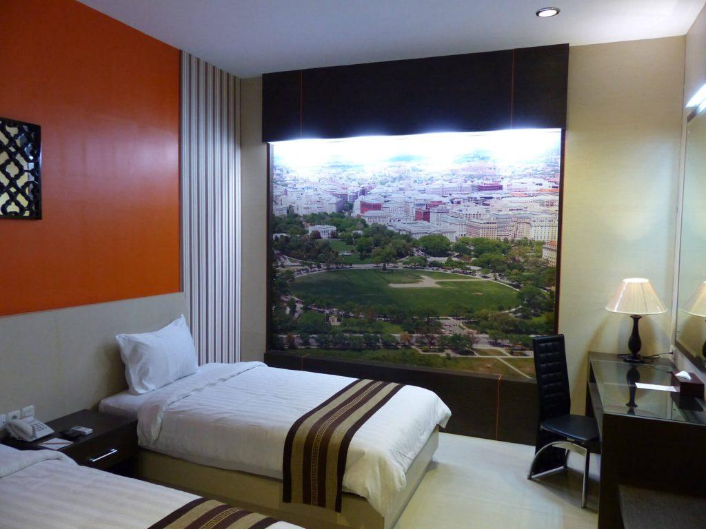 Sipirok, Mega Permata Hotel | Rama Tours