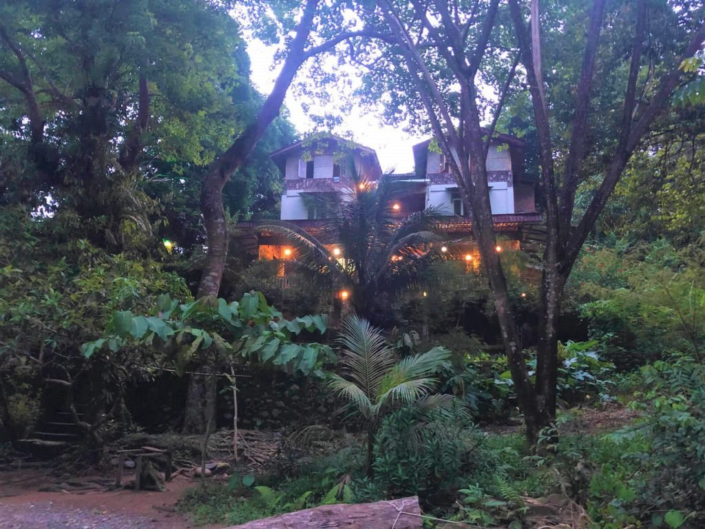 Tangkahan, Linnea Lodge | Rama Tours
