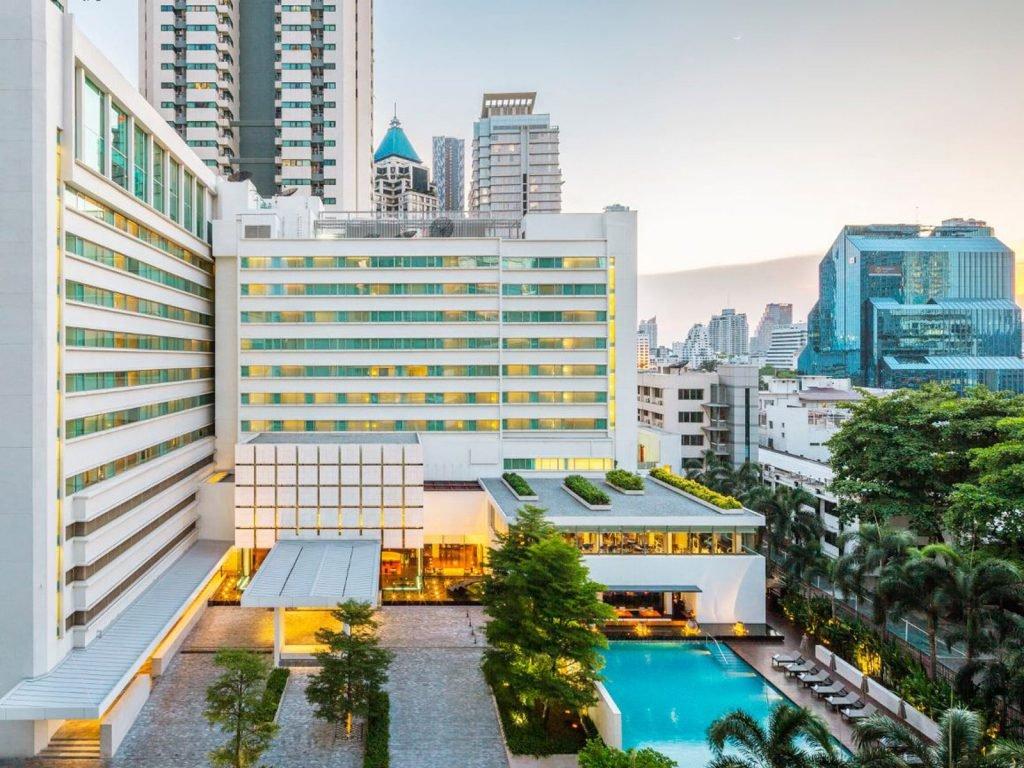 Bangkok, Metropolitan | Rama Tours