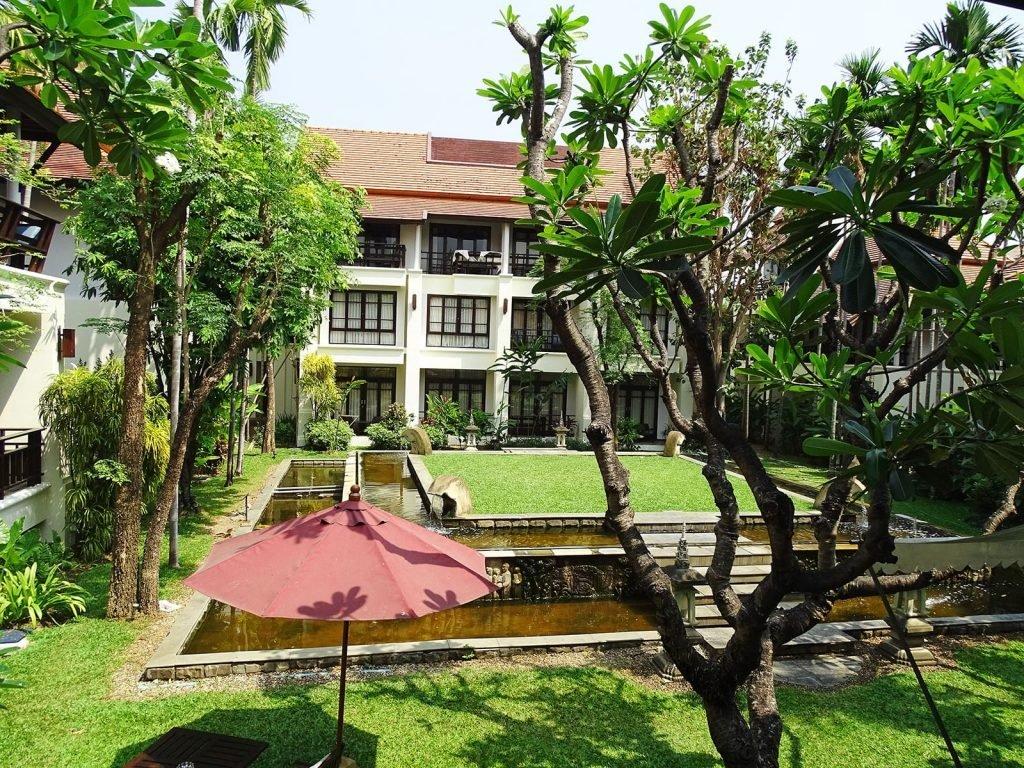 Chiang Mai, Bodhi Serene hotel | Rama Tours