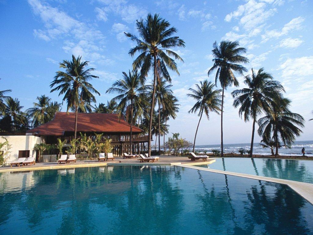 Hua Hin, Evason Hotel | Rama Tours