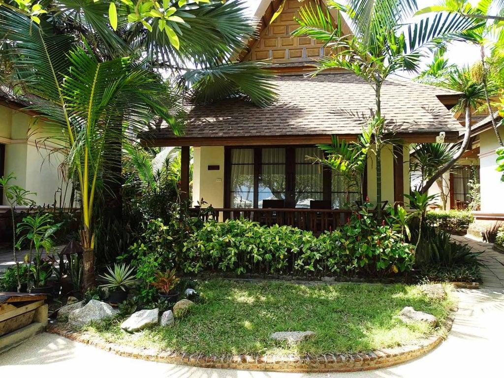 Koh Samui, Thai House Beach Resort | Rama Tours