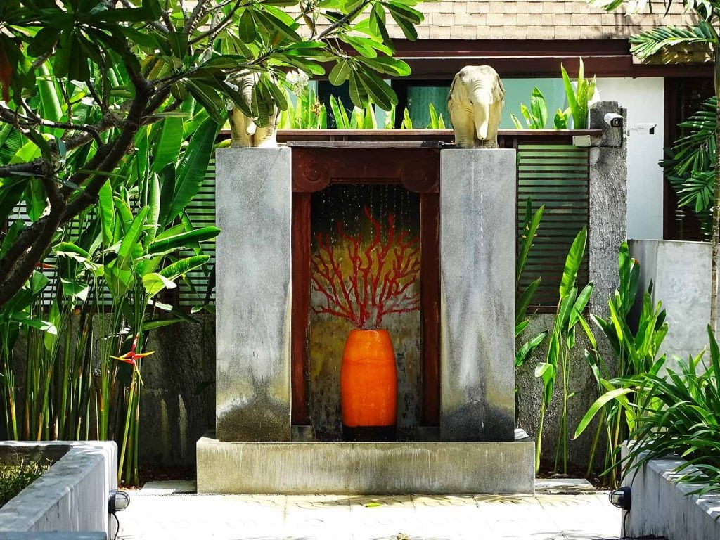 Koh Samui, Pavilion Boutique Resort | Rama Tours