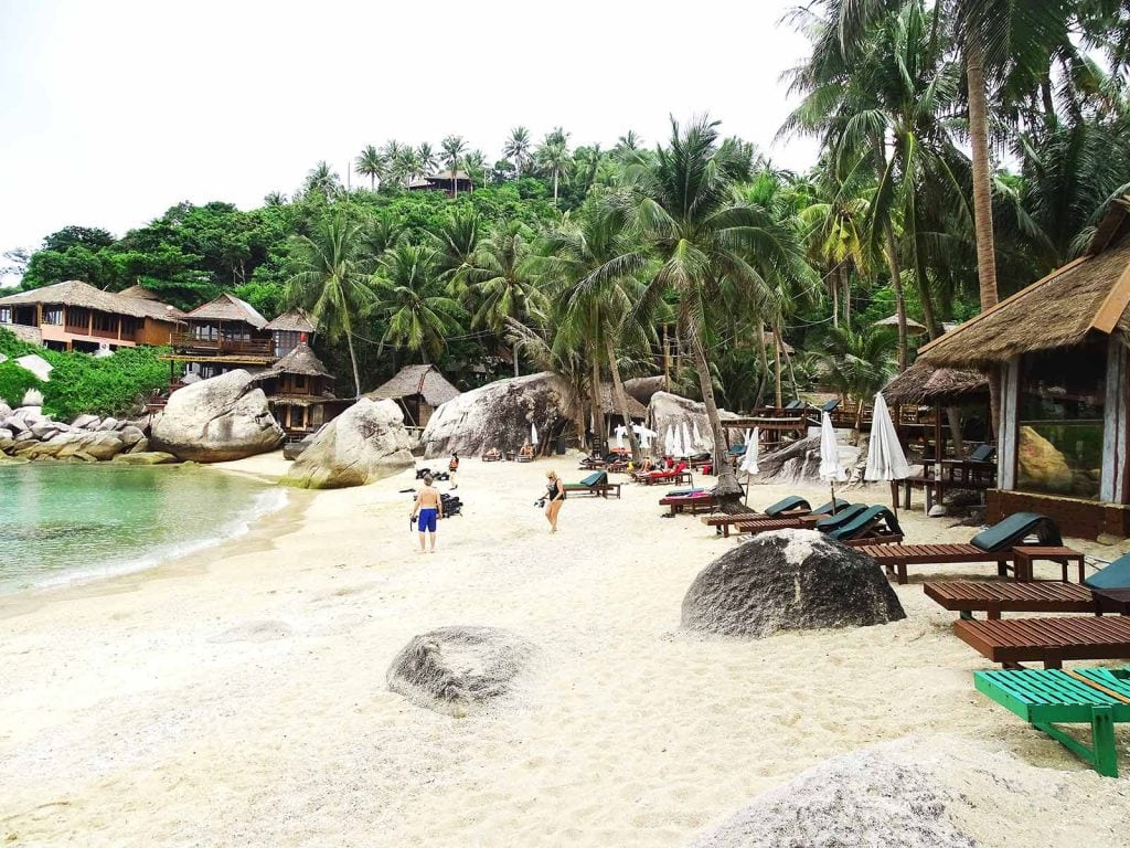 Koh Tao, Charm Churee Village | Rama Tours