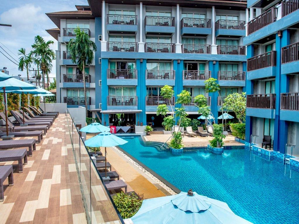 Krabi, Buri Tara Resort | Rama Tours