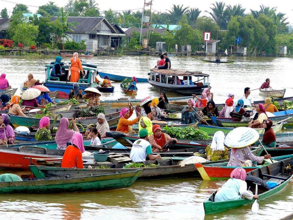 Banjarmasin | Rama Tours