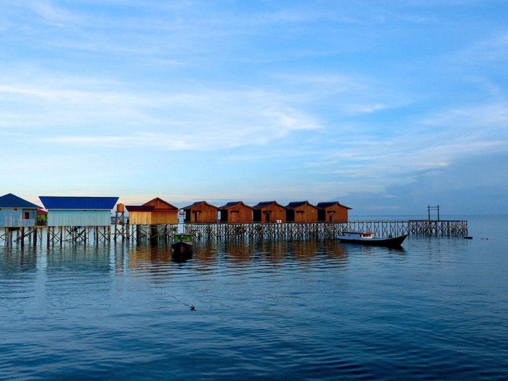 Derawan | Rama Tours