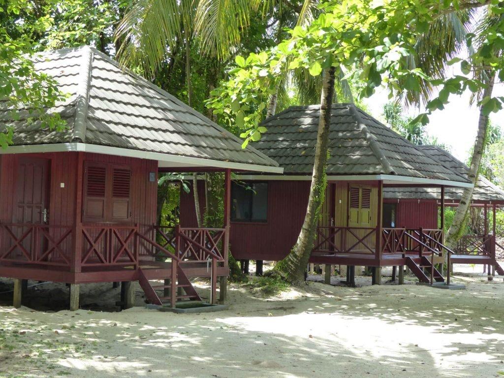 Sangalaki, Sangalaki Resort | Rama Tours