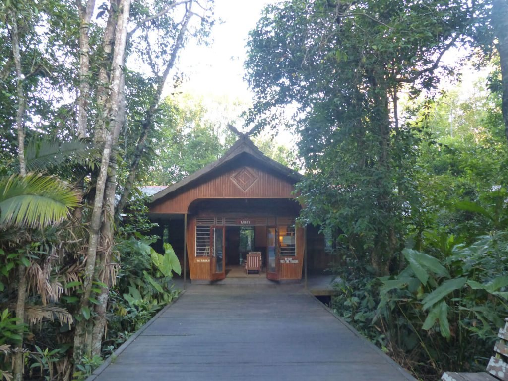 Tanjung Puting, Rimba Lodge | Rama Tours
