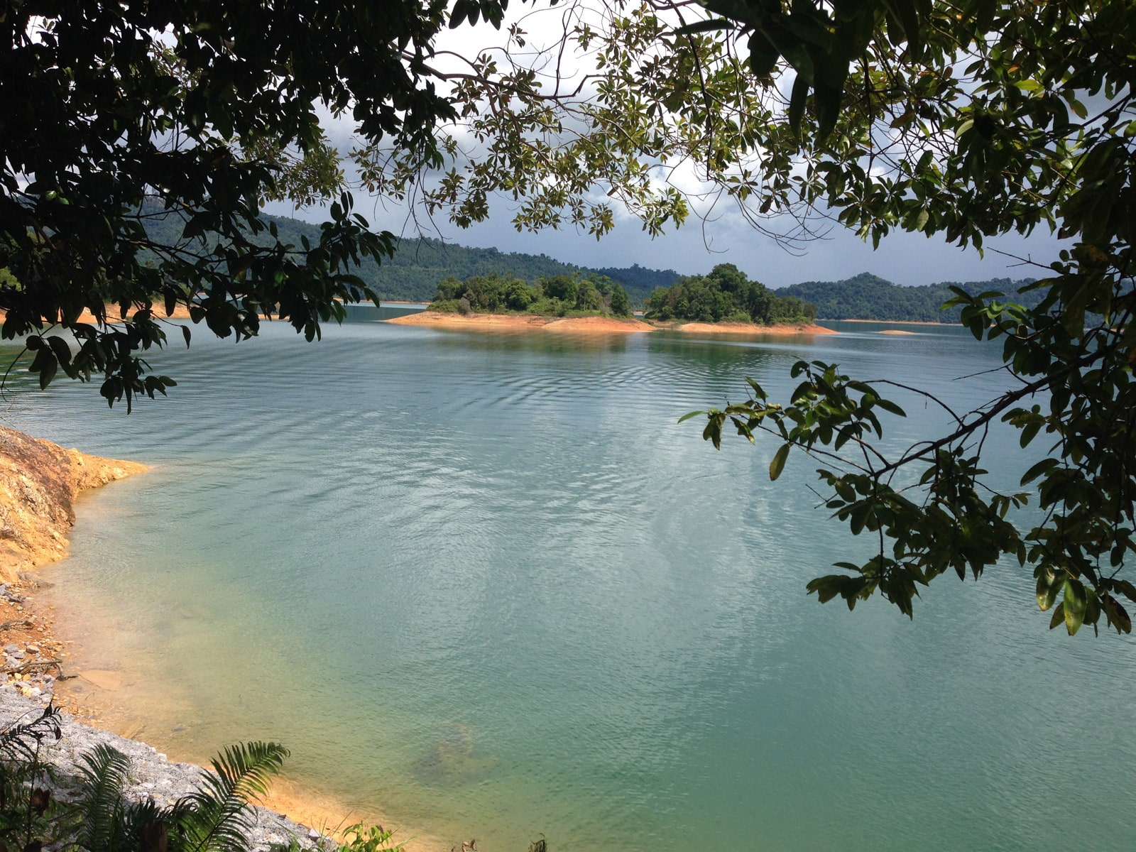 rondreis maleisie sarawak batang ai hoogtepunt 4