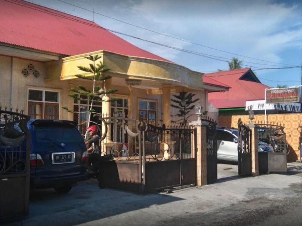 Saparua, Perdana Guesthouse | Rama Tours