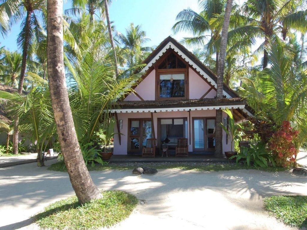 Ngapali beach, Sandoway Resort | Rama Tours