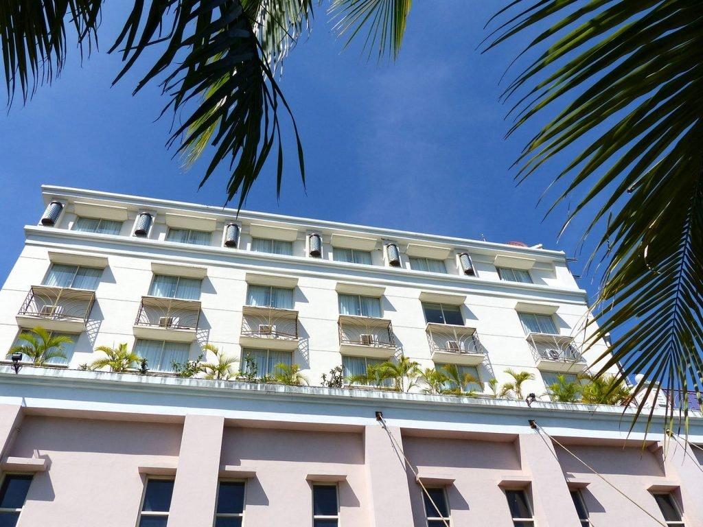Jayapura, Swiss Belhotel | Rama Tours