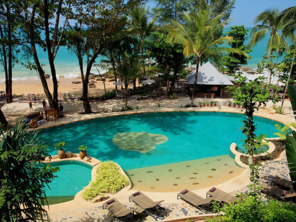 Khao Lak, Moracea by Khao Lak Resort | Rama Tours