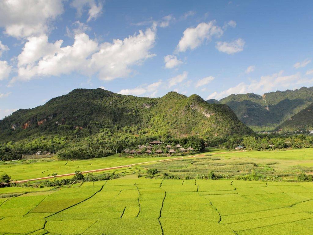 Mai Chau | Rama Tours