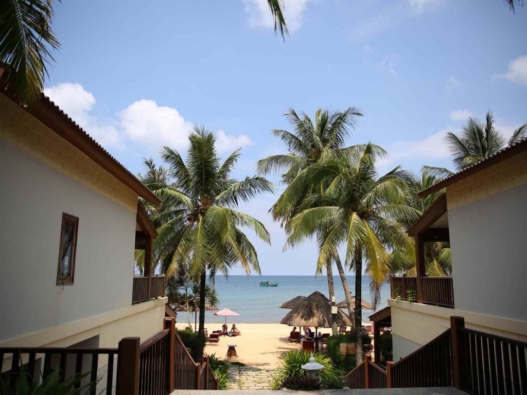 Phu Quoc, Tropicana Resort | Rama Tours