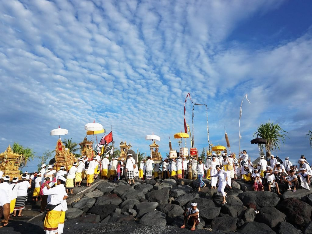 Festivals op Bali | Rama Tours
