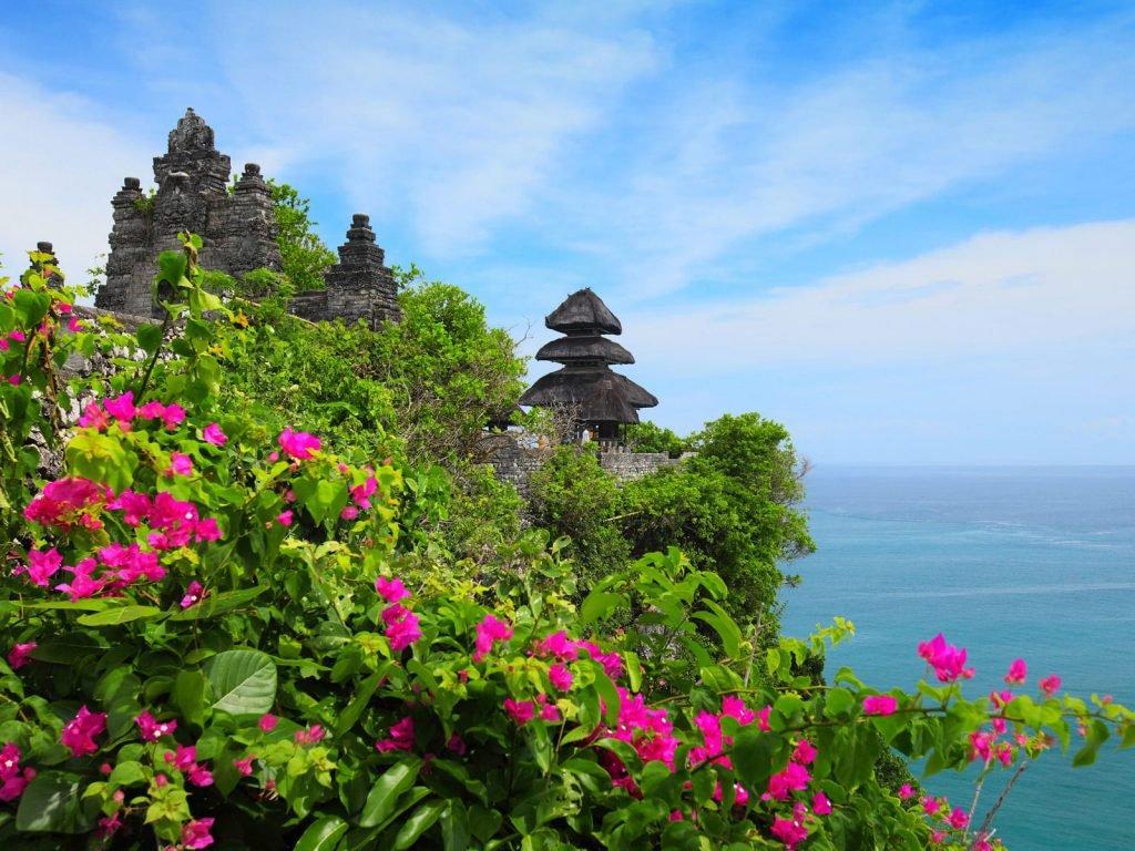 Tempels op Bali | Rama Tours