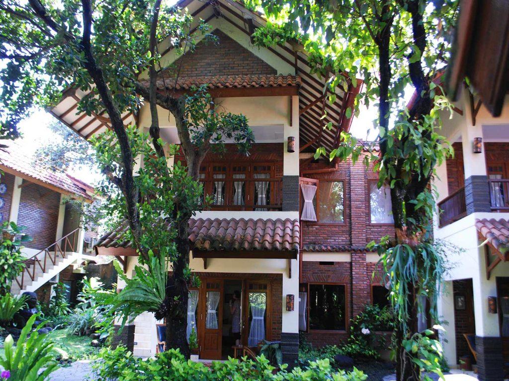Yogyakarta, Duta Boutique Villa | Rama Tours