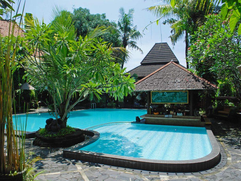 Yogyakarta, Yogya Village Inn | Rama Tours